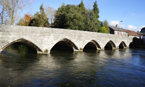 Things to do in Fordingbridge